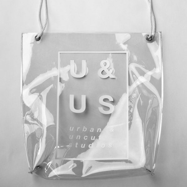 U&US Tasche - URBAN & UNCUT Supply