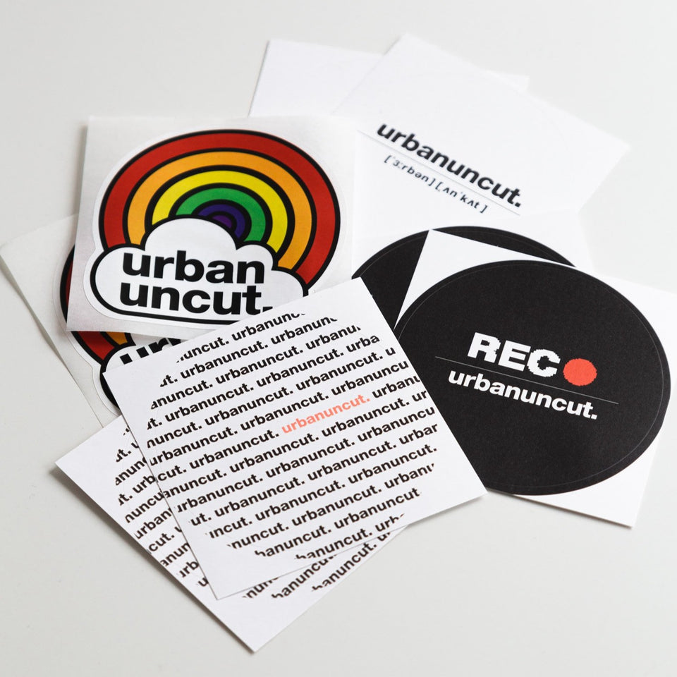 care_package - URBAN & UNCUT Studios GmbH
