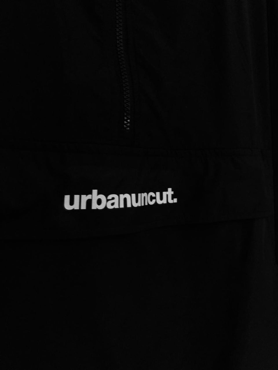 U&US Windbreaker - URBAN & UNCUT Supply