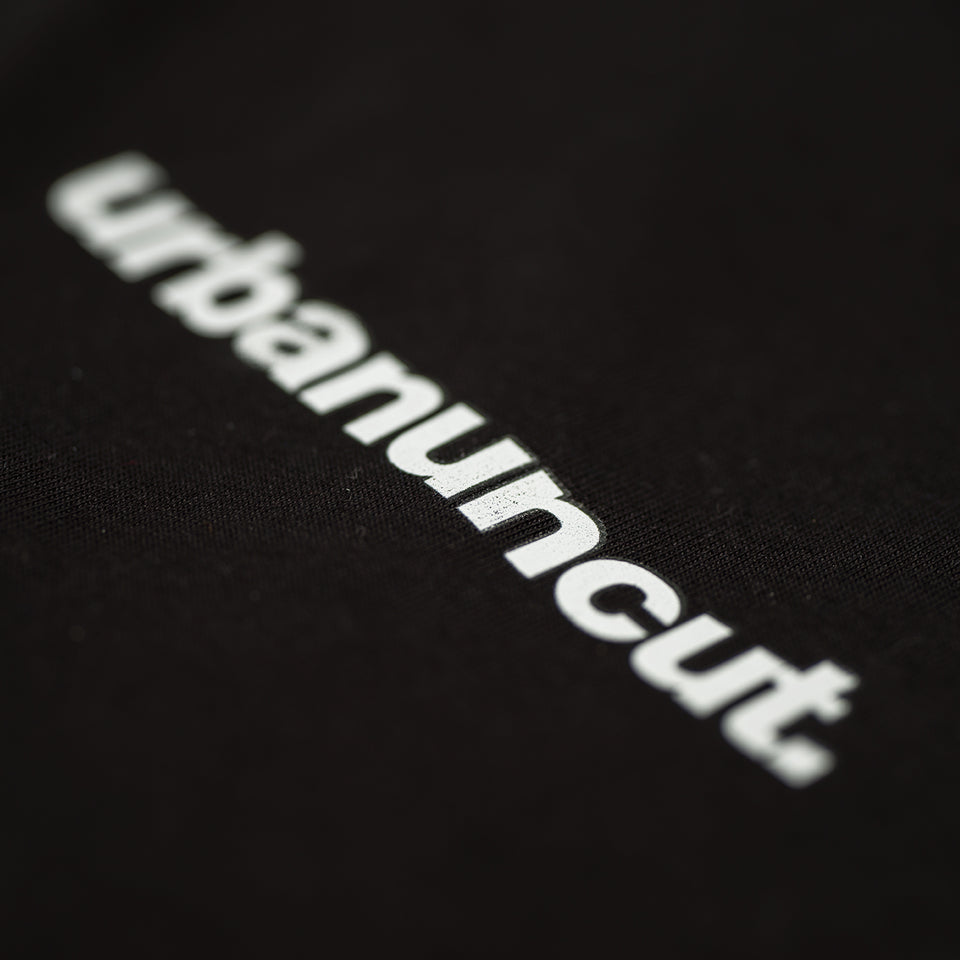 U&US Logo Shirt - URBAN & UNCUT Supply