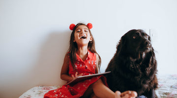 5 Ways To Prepare Your Child For Getting a Pet