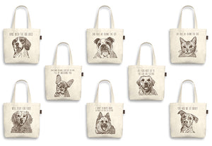 Best in Show Tote Bags