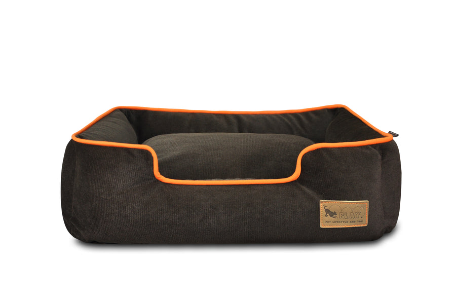 Urban Plush Lounge Bed
