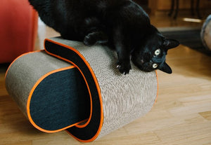 Gallery: Arty Cat Scratcher PY7314AUF