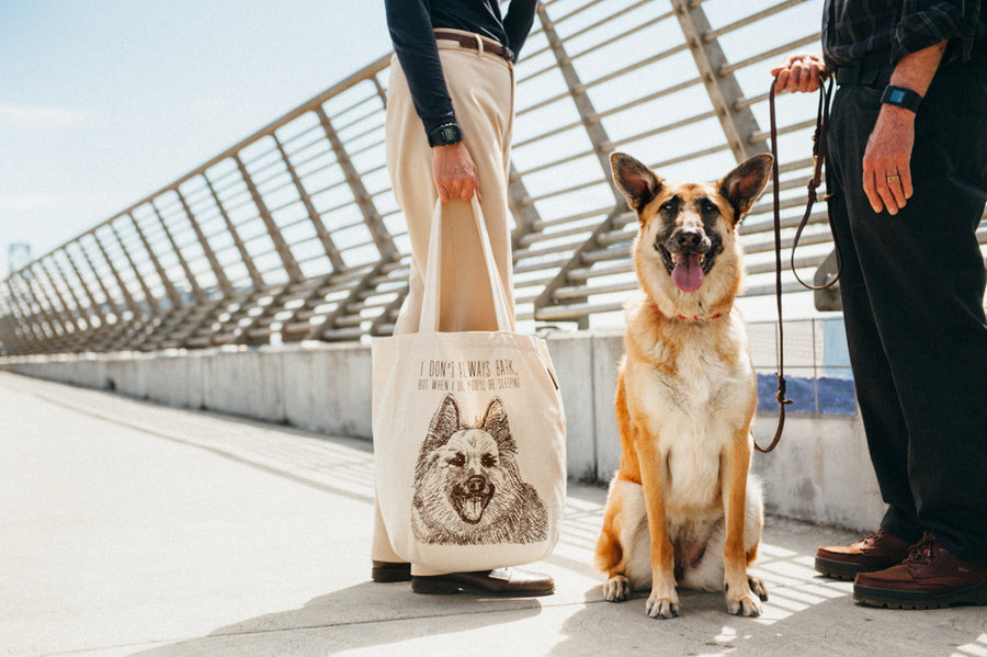 Gallery: Best in Show Tote Bags PY9011GMF