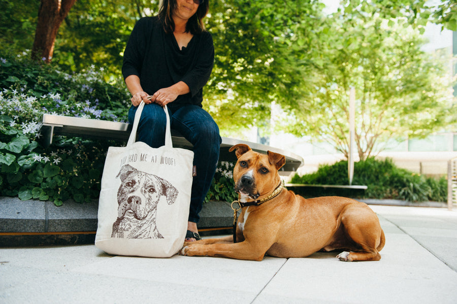 Gallery: Best in Show Tote Bags PY9011HMF