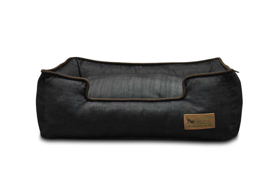 Gallery: Urban Denim Lounge Bed PY3001BSF