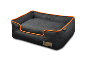 Variant: Urban Denim Lounge Bed PY3001ASF
