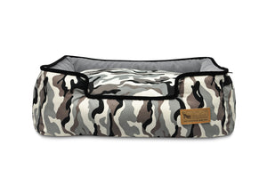 Gallery: Camouflage Lounge Bed PY3003ASF