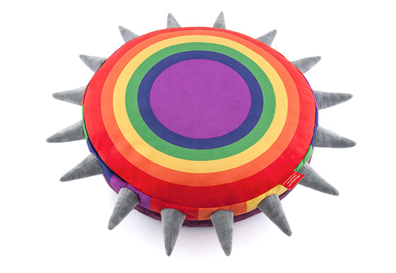 Gallery: Spiked! by P.L.A.Y. Rainbow Bed PYBIFF0001ASF