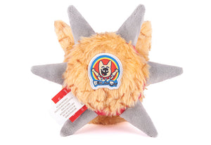 Gallery: Spiked! by P.L.A.Y. Biff Jr. Plush Toy PYBIFF7001ASF