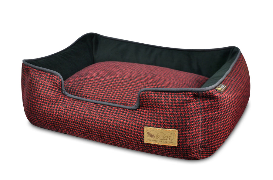 Gallery: Houndstooth Lounge Bed PY3011CSF