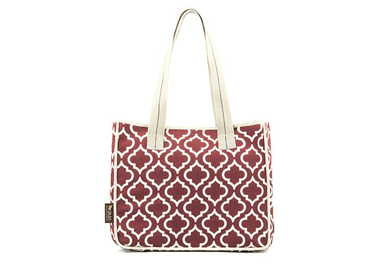 Variant: Moroccan Tote Bags PY9010AUF