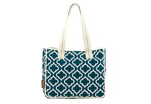 Variant: Moroccan Tote Bags PY9010DUF
