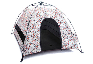 Variant: Outdoor Dog Tent PY6006BSF