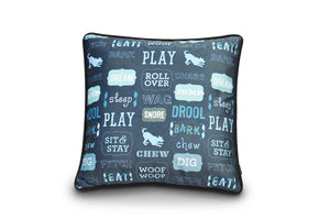 Variant: Dog's Life P.L.A.Y. Pillow PY2006AUF