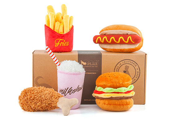 Gallery: American Classic Fried Chicken Toy PY7041DXSF