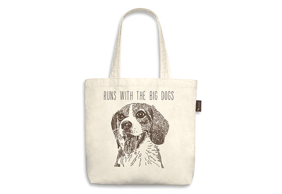 Variant: Best in Show Tote Bags PY9011AMF
