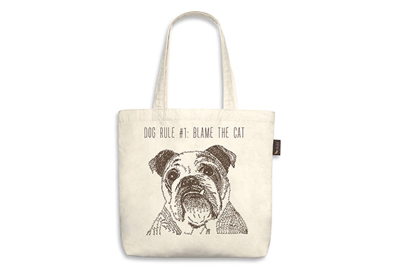 Variant: Best in Show Tote Bags PY9011BMF
