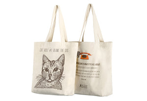 Gallery: Best in Show Tote Bags PY9011CMF