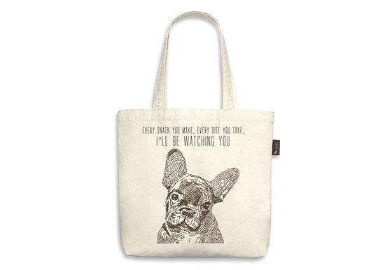 Variant: Best in Show Tote Bags PY9011DMF