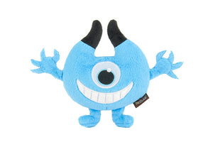 Variant: Momo's Monsters Chomper Toy PY7032AUF