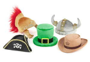 Variant: Mutt Hatter Plush Toy Set PY7069AUF