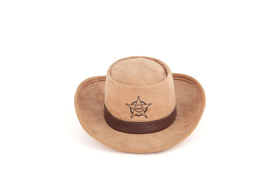 Variant: Mutt Hatter Sheriff Hat Toy PY7068ASF