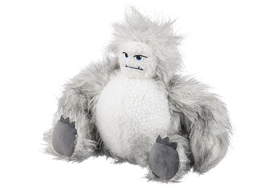 Variant: Willow's Mythical Yeti Toy PY7073CLF