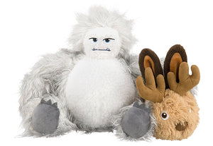 Gallery: Willow's Mythical Yeti Toy PY7073CLF