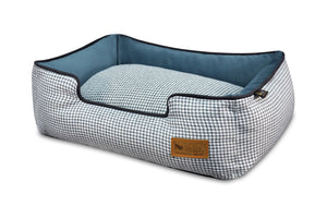 Variant: Houndstooth Lounge Bed PY3011BSF