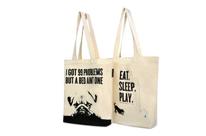 Gallery: Tote Bags PY9005BUF