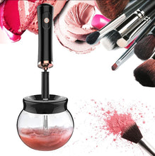 Load image into Gallery viewer, BrushChic Makeup Brush Cleaning Kit