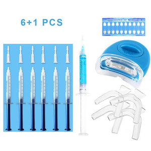 Teeth Whitening Oral Gel Kit