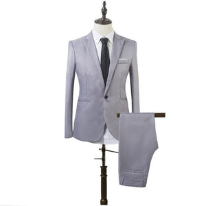 2 Piece Suit for any Occasion