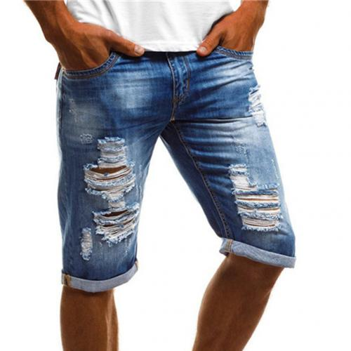 Summer Style Jeans