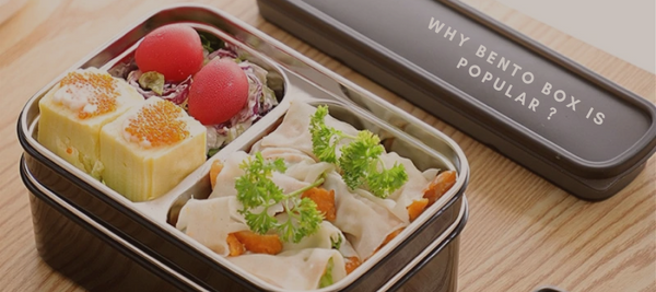 Why Bento Box is popular ?