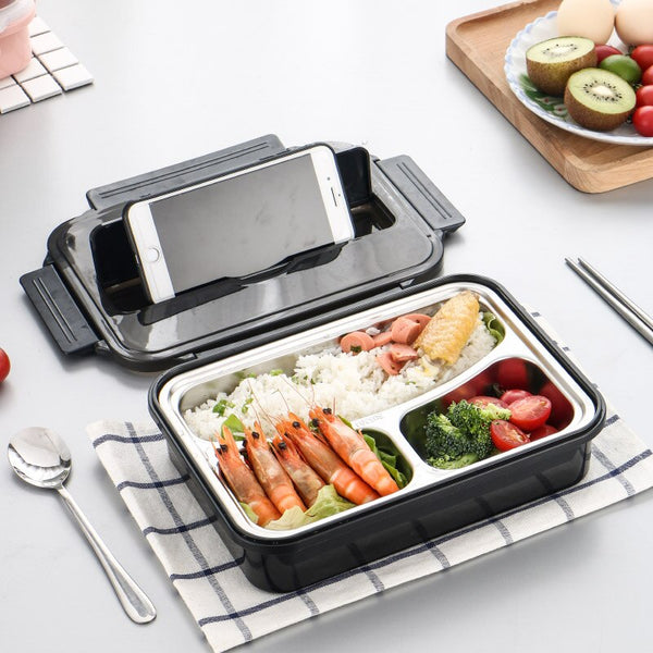 Bento Box with Phone support