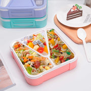 Bento Box Triangle | Bento-cook.com