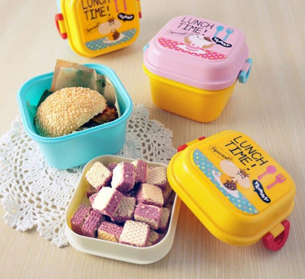 Bento Cute Bear Lunch Time | Bento-cook.com