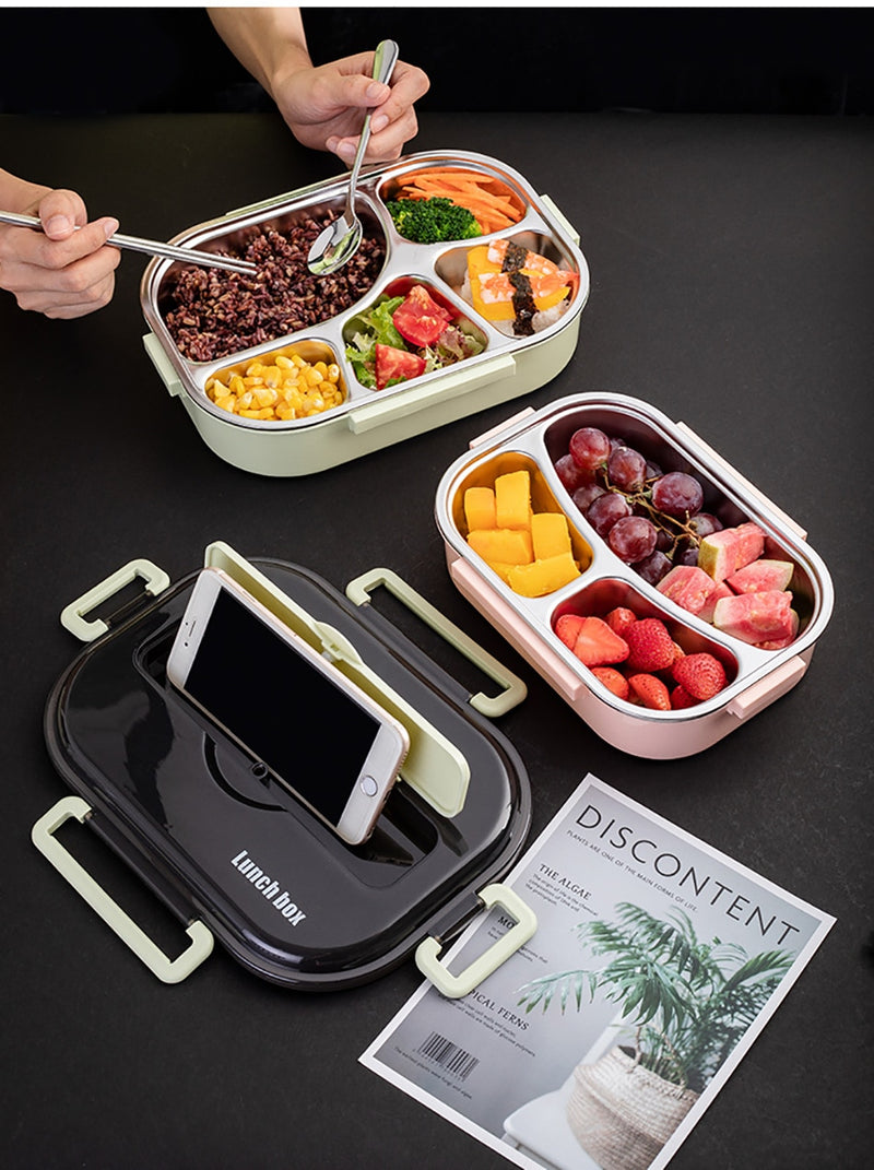 Bento de Table Etanche | Bento-cook.com
