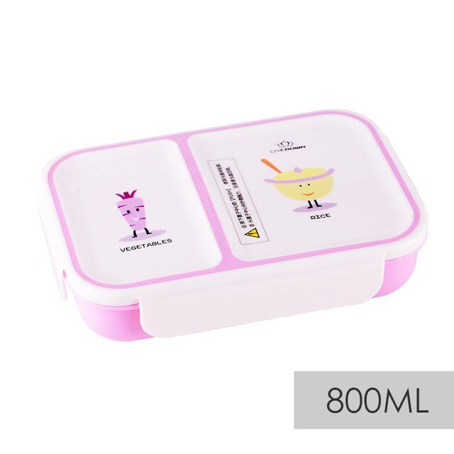 Lunch Box Mignonne Kids | Bento-Cook.com