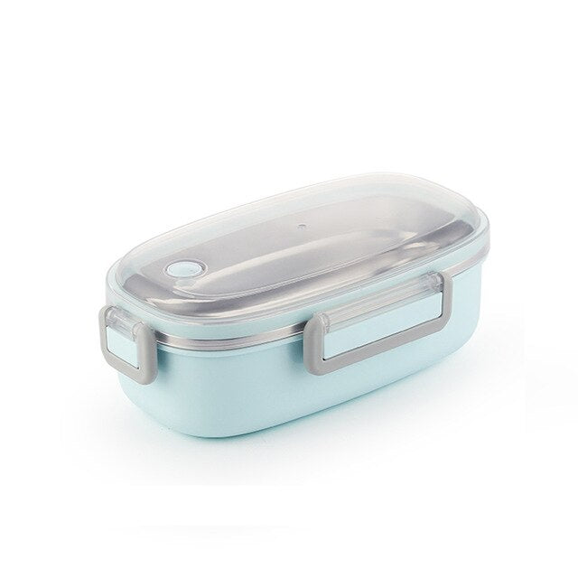 Stainless Steel Design Lunch Box