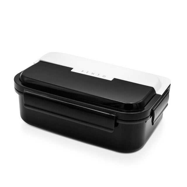 Stainless Steel Lunch Box for Office Workers