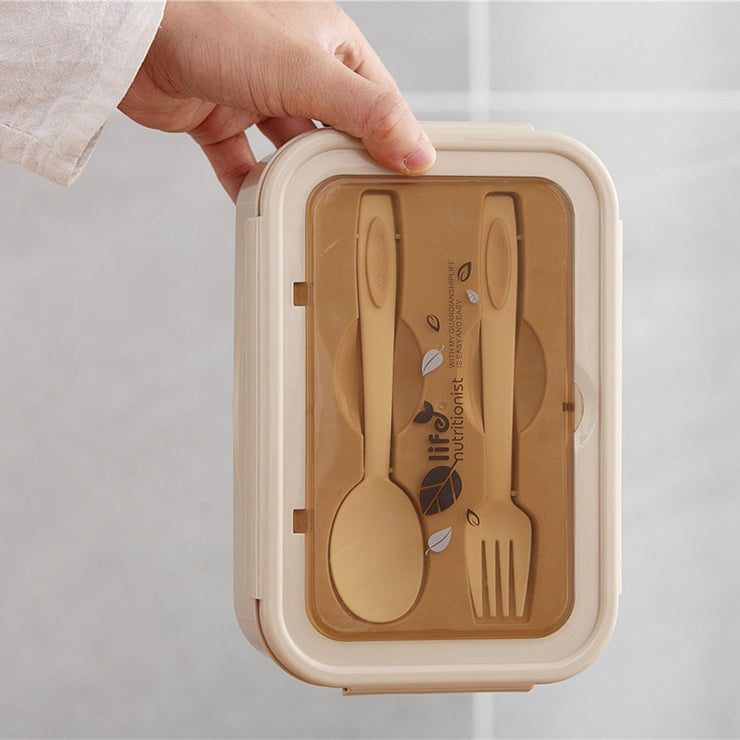 Microwavable Bento box | Bento-cook.com