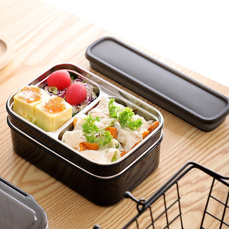 Traditionnal Bento Box | Bento-cook.com