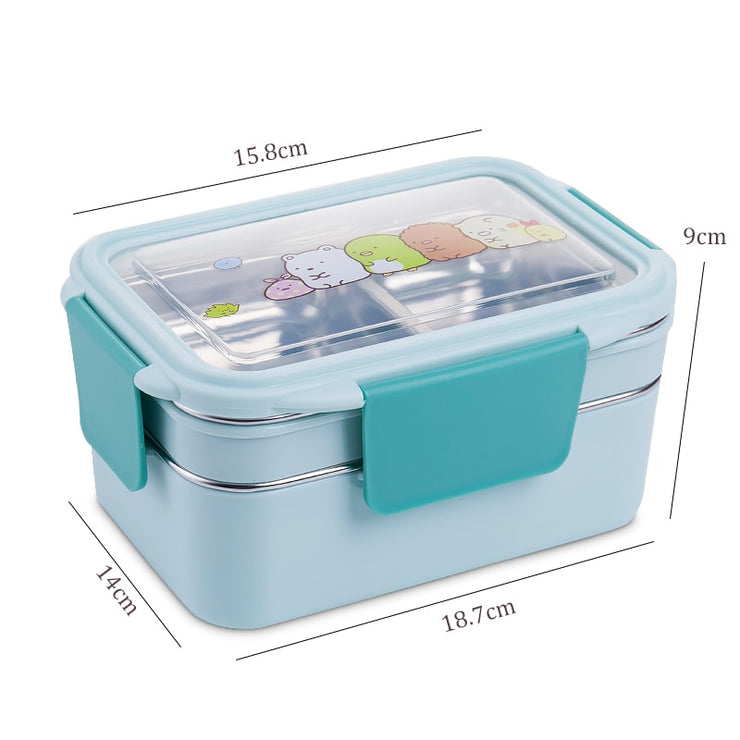 Bento Box Cute | Bento-cook.com