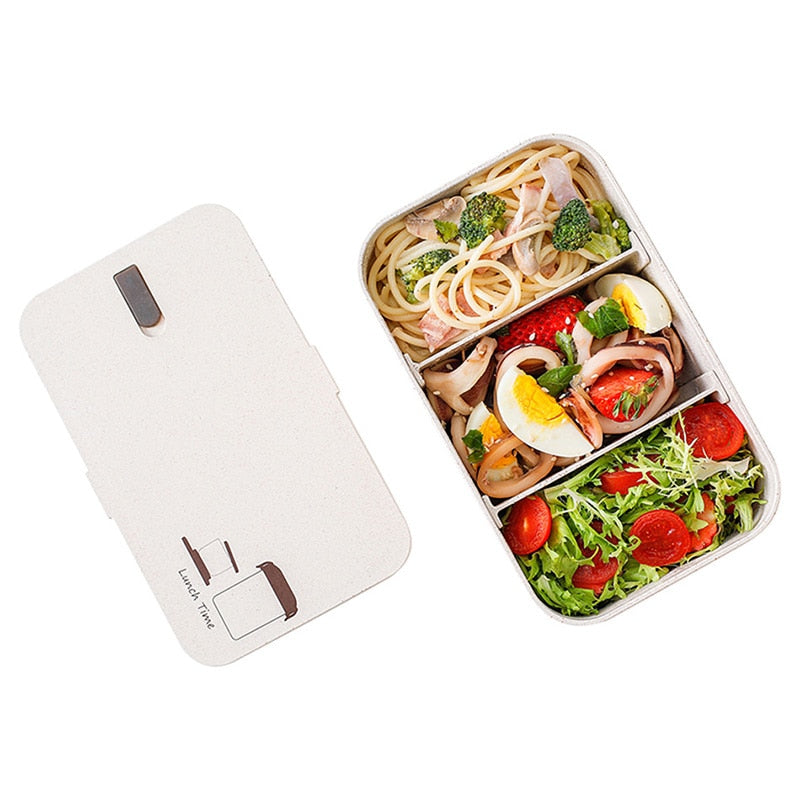 Lunch Box Pack Complet | bento-cook.com