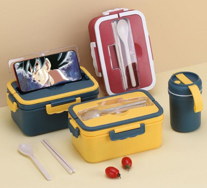 Bento easy to eat | Bento-cook.com