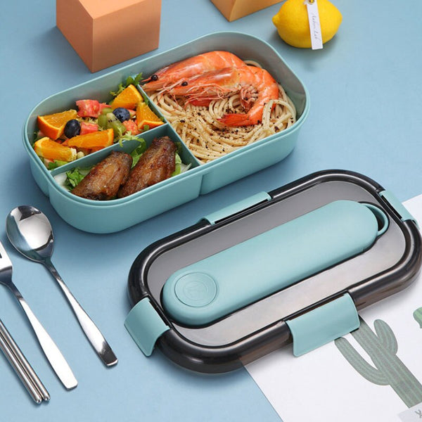 Bento Blue and Pink Stock cutlery | Bento-cook.com